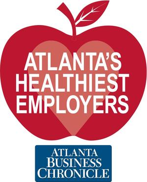 Atlanta's Healthiest Employers