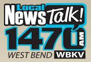 Obamacare with WBKV Radio