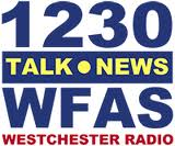 healthy lifestyle with WFAS Radio