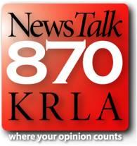 Obamacare with KRLA Radio